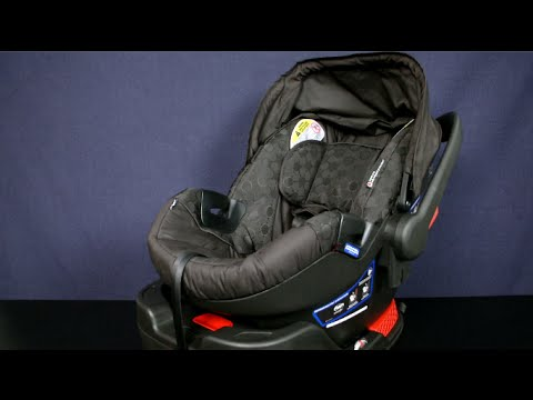B Safe 35 Infant Car Seat From Britax
