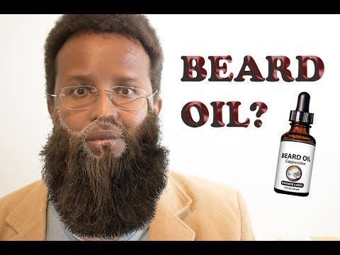 BEARD OIL REVIEW