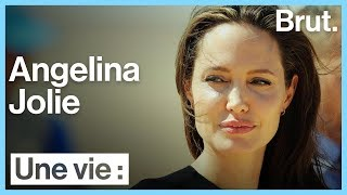 Une vie : Angelina Jolie