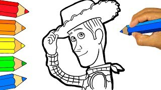 Coloring Pages Toy Story 4 Forky Para Colorear Coloriage