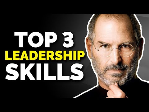 Steve Jobs Leadership Skills Breakdown - How To Motivate People