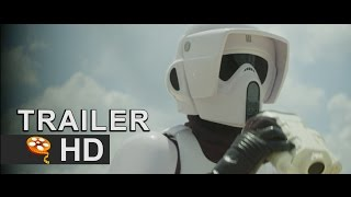 The Outer Rim (2018 Trailer) - A Star Wars Story