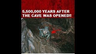 Download CAVE OPENED AFTER 5.5 MILLION YEARS...WHAT HAPPENED NEXT? Video