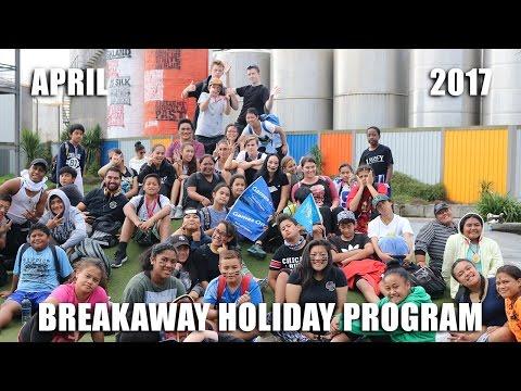 Breakaway Holiday Program