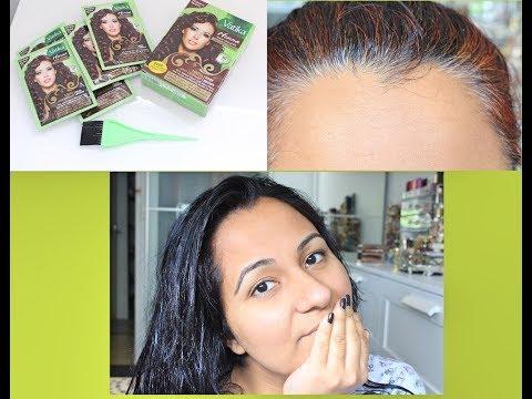 Bye Bye Grey Hair :How I Dye My Hair at Home: Affordable & Easy