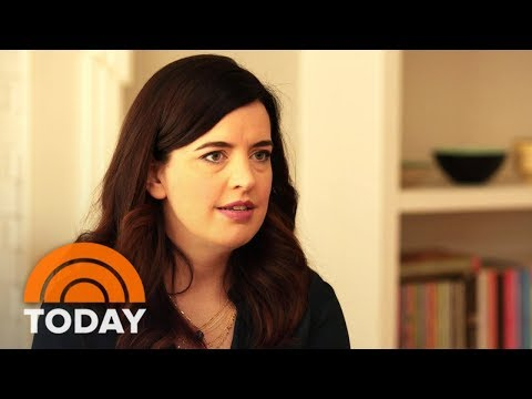 Kate Bowler's Story Of Coping With Cancer And How It Changed Her Faith | TODAY