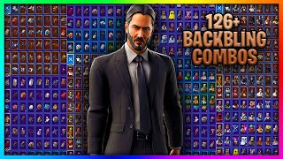 Fortnite Back Bling Combos Videos 9tube Tv