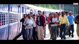 Bhadra Video Songs - Hey Aakasam Song - Ravi Teja, Meera Jasmine