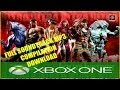 Killer Instinct Full Soundtrack Ost Album Compilation Theme