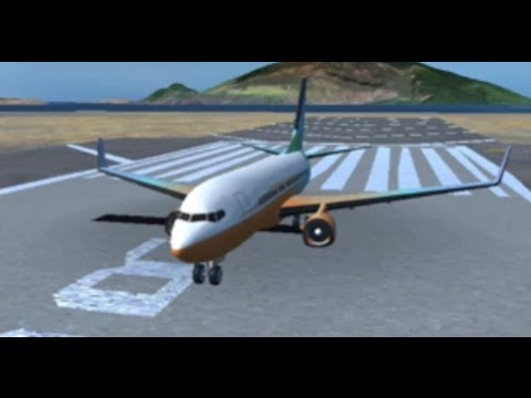 The Best Free Flight Simulator For Android (HD
