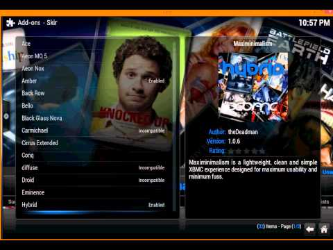 XBMC Beginners Setup - Part 3