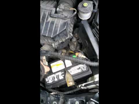Honda civic 2008 alternator doesn't charge battery