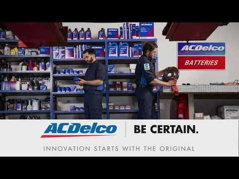 Brake Line Assemblies | ACDelco Garage