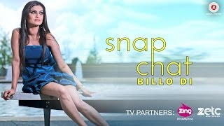 Snapchat Billo Di - Official Music Video | Muskan Sandhu & Beer Singh | Muskan Sandhu | Deep Jandu
