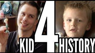 "Kid History: ""Fact!"" Episode 4 (True Stories)"