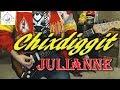 Chixdiggit - Julianne - Guitar Cover (Tab in description!)