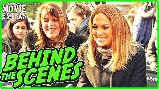 SECOND ACT (2018) | Behind the Scenes of Jennifer Lopez Comedy Movie