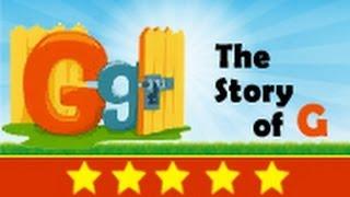 Alphabet Songs - Story Of Letter G For Nursery Kids