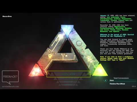 Ark PS4: How To Reset/Delete Worlds