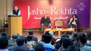 Jashn-e-Rekhta 2016: Ghalib - The Poet of Love and Coexistence ( Gopi Chand Narang and Najeeb Jung )
