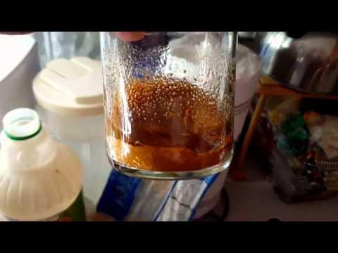 Smoky, Tangy & Spicy Carolina Barbecue Sauce