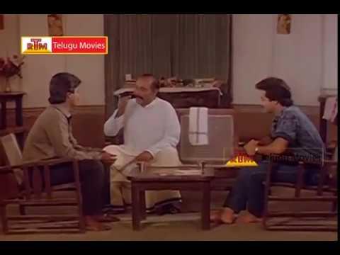 Panchali Telugu Movie Scene - Murali, Seetha