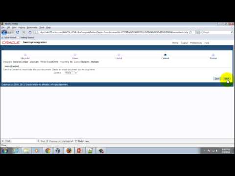 R12i Oracle E-Business Suite Essentials for Implementers (on R12.2.3) - Part7