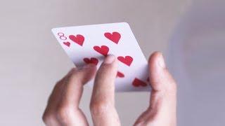 Awesome Magic Card Trick Anyone Can Do! [Magic tutorials #36]