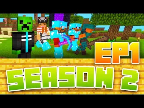 EP1: UNITY SMP S2 - A NEW BEGINNING!