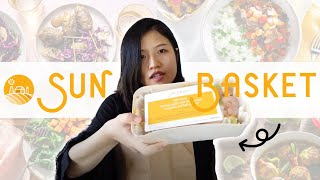 Revealing 8 Recipes for Sun Basket   My Honest Review and Discounts to Get 50% OFF