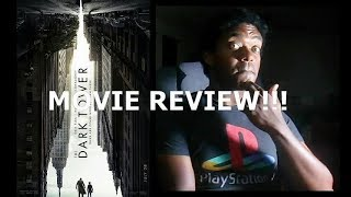 THE DARK TOWER REVIEW!!!!
