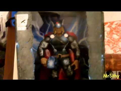 Baltimore Comic Con 2011 Haul & Comic Con Footage