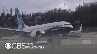 Download Indonesia's national airline cancels $5B Boeing order Video