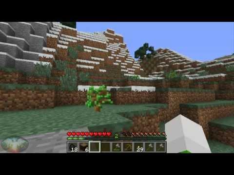 Minecraft ~ Episode 1 - With Immortal Phoenix ~ RETURN OF THE SKELETON!! - 5 / 10
