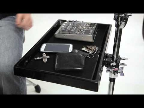Gibraltar's Accessory Tables and Trays | Brent's Hang
