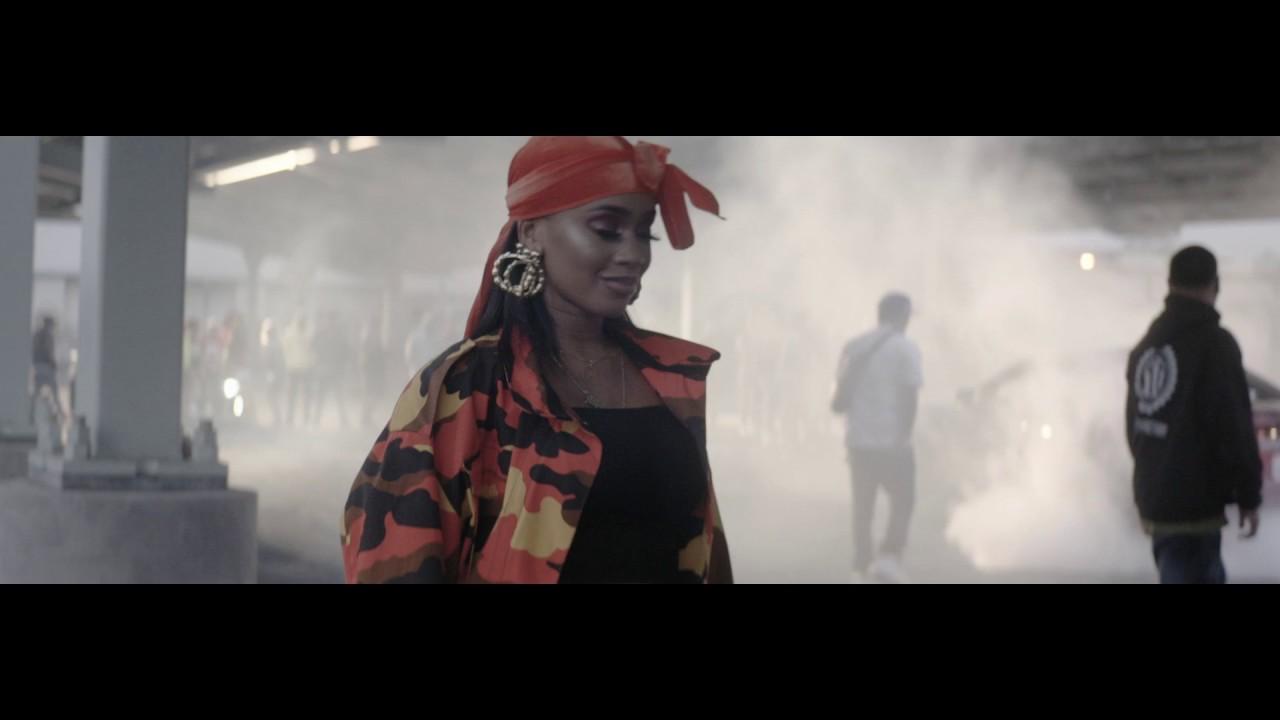 Saweetie - My Type (feat. City Girls & Jhené Aiko) [Remix] [Official Lyrics Video]