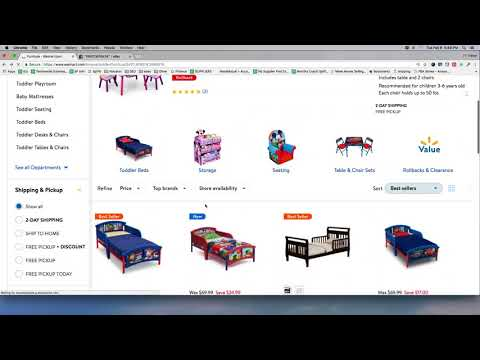 PriceBlink Chrome Extension and ebay Drop Shipping