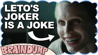 SUICIDE SQUAD REVIEW - Brain Dump