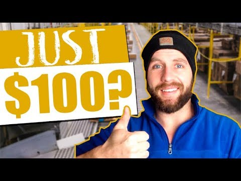 5 EASY Ways To START MAKING Money With $100 OR NO MONEY - 2018