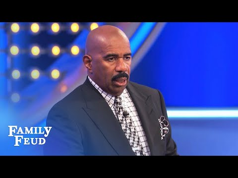 That sounds very UNAPPEELING | Family Feud