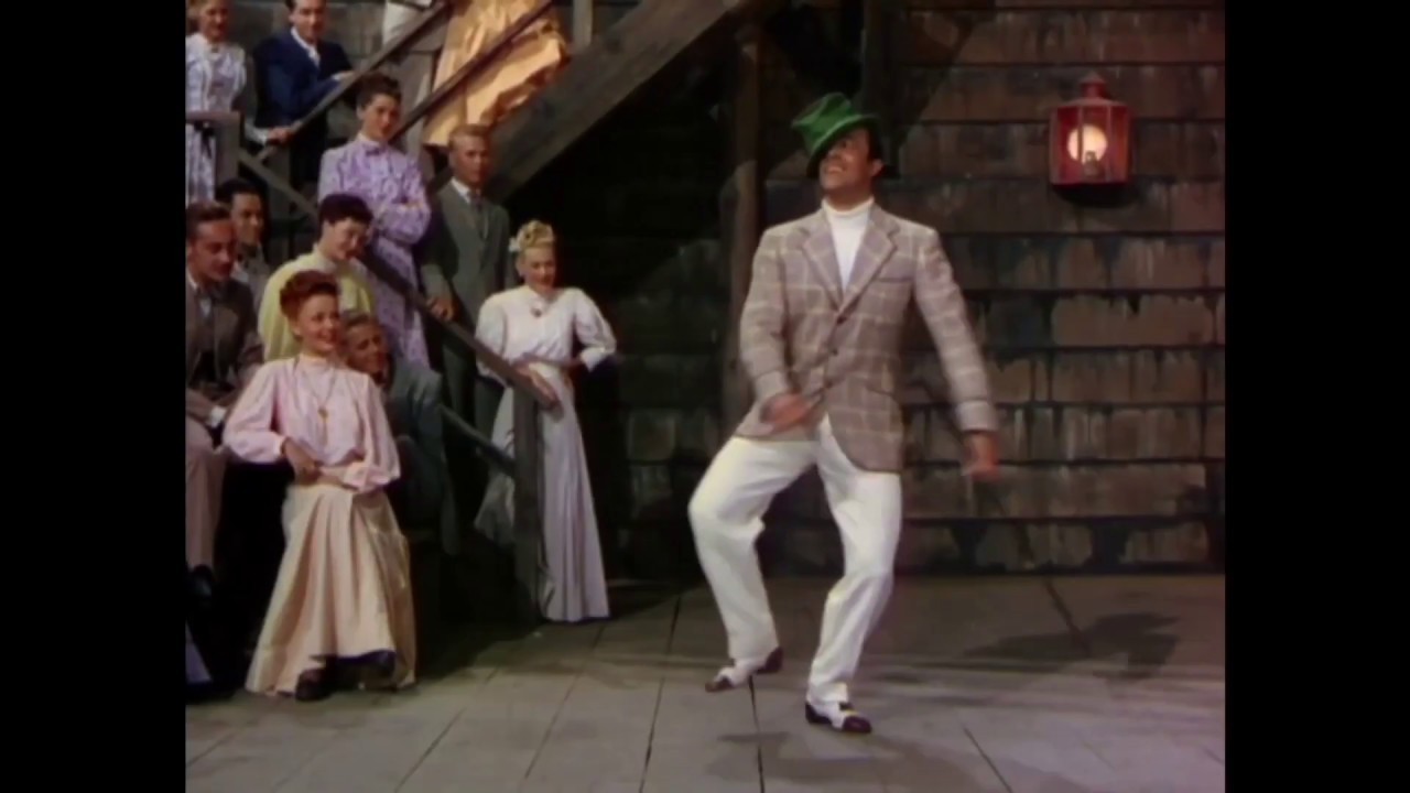 Gene Kelly - Some of his greatest work