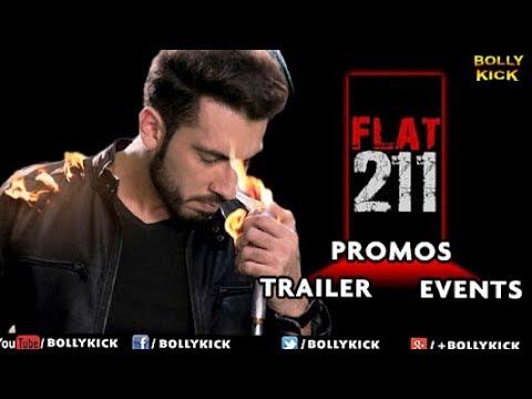 Flat 211   Making   Promo   Event   Jayesh Raj