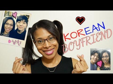 How To Get A Korean Boyfriend | Life Lessons ★ OhKei!