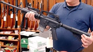 Court Rules Assault Weapons NOT Protected By Second Amendment