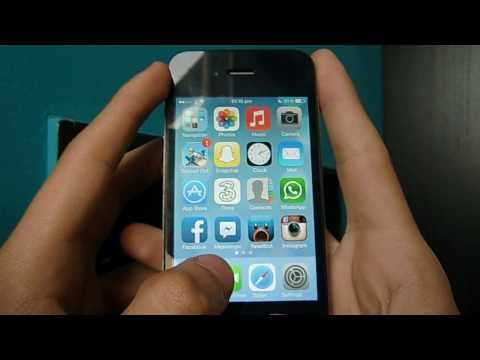 How To Remove Stock App Icons in iOS 7 beta