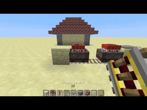Minecraft: How to Make TNT Explode Instantly (Tutorial)