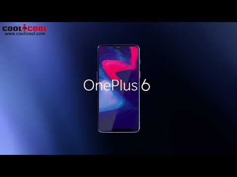 OnePlus 6   The Speed You Need