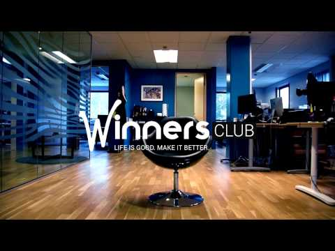 Make Hundreds of Euros in Minutes of Work - Winners Club Europe