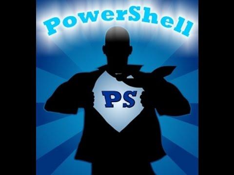 Powershell basics and intro to Windows event log analysis with Powershell