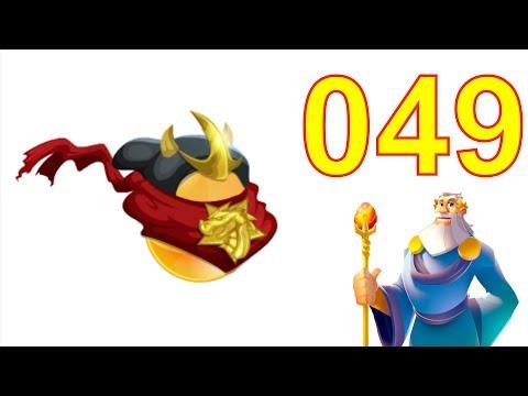 Dragon City Gameplay Tutorial Part 49 | How To Breed Ninja Dragon from Sanctuary Breeding Level 1